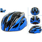 Bike Bicycle Road Cycling Safety Outdoor Helmet Unisex With Visor 18 Vents New