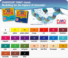 Fimo Classic 56g Polymer Modelling Clay Oven Bake