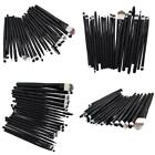 20Pcs Women's Makeup Brush Set Powder Foundation Eyeshadow Eyeliner Lip Brushes