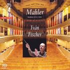 Ivan Fischer and & Budapest Fo - Mahler - Symphony No. 6 (NEW CD)
