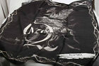 NWT Alexande Mc queen MCQ Hummingbird scarf  New Arrival Hottest sale!