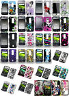 Huawei Ascend M860 (Cricket/ MetroPCS) Faceplate Phone SNAP-ON Cover DESIGN Case