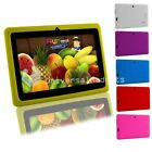 """SILICONE COVER CASE FOR 7"""" ANDROID CAPACITIVE TABLET ALL WINNER A13"""