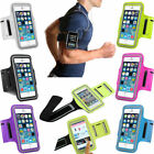 Sports Running Jogging Gym Armband Arm Band Cover Holder for iPhone 4 4S 5 5C 5S