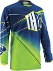 Thor 2015 Phase Prism Navy Youth Jersey 2XS-XL