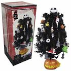 NECA  , Nightmare Before Christmas Tree with  ornaments
