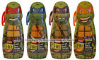 TEENAGE MUTANT NINJA TURTLES 3-in1 Body Wash+Shampoo+Conditioner *YOU CHOOSE*
