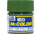 Mr.Color - Basic Color (C122 ~ C171)