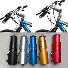 Bicycle Bike Handlebar Fork Stem Riser Rise Up Extender Head Up Adaptor