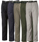 Women Craghoppers Classic Kiwi Walking Travel Adventure Trousers