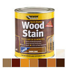 Everbuild Professional Low Solvent WoodStain Long Lasting Protection