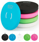 NEW ECO MINI NANO Qi WIRELESS MAGNETIC CHARGER CHARGING PAD FOR CELL PHONE