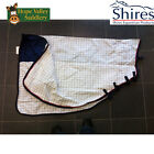 Shires Horse Cotton Stable Neck Cover / Hood **SALE**  **JUST £1.00 EACH!!**