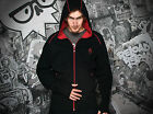 World of Warcraft Suéter capucha Horde Premium Chaqueta XL L J!NX