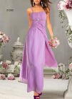 Donna Bella Womens Bead Bridesmaid Pleated Evening Fitted Maxi Dress