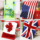 World Cup FIFA Brazil Souvenir Towels Bath Towels Soccer Fans Cotton Towels T113