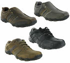 New Men Skechers Diameter Leather Casual Comfort Style Trainers Shoes Size 8-14