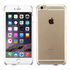 Apple iPhone 6 Plus 5.5 HARD Protector Case Snap On Phone Cover +Screen Guard