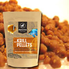 YFS Soft Marine Pellets Bulk Aquarium Fish Food 1/2 LB to 5 LBS (choose size)