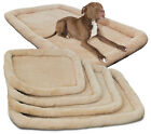 Oxgord Pet Bed Cushion Mat Pad Dog Cat Cage Kennel Crate Warm Cozy Soft House