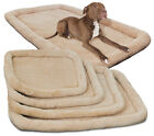 Внешний вид - Pet Bed for Dog Cat Crate Mat Soft Warm Pad Liner Home Indoor Outdoor