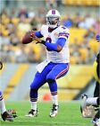 E.J. Manuel Buffalo Bills 2014 NFL Action Photo (Select Size)