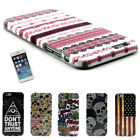 """Premium Selected New Gel Back Cover Case Snap-on Shell for Apple 4.7"""" iPhone 6"""