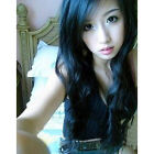 Hot Sale Long Curl Wavy Synthetic Hair Free Shipping Girls Fashion Full Wig NA05
