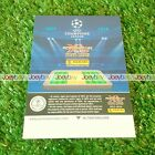 13/14 GAME CHANGER TOP MASTER LEGEND PANINI ADRENALYN XL CHAMPIONS LEAGUE CARD