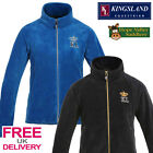 Kingsland Anchorage Full Zip Ladies Fleece Jacket (143-FL-625) FREE UK DELIVERY