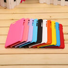 For iPhone 6S 4.7 inch Candy Color Durable Simple Style Phone Case Multi-choice