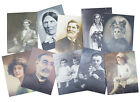 Horror Flicker Pictures - Halloween Decoration - Spooky Mansion - New
