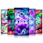 HEAD CASE CHROMATIC CLOUDS PROTECTIVE COVER FOR NOKIA LUMIA 520
