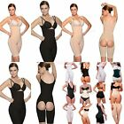 Vedette Gisele  344, Full Body Shaper Open Bottom Mid-Thigh Size 3XS Color Nude