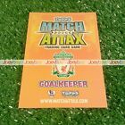 09/10 EXTRA HUNDRED CLUB MAN OF THE MATCH ATTAX HAT-TRICK HERO CARD 2009 2010