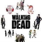 The Walking Dead Iron on T Shirt Transfer many designs ID1 A6 A5 A4