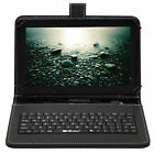 "iRulu eXpro X1 9"" Android4.2 8GB Google Tablet PC Dual/Cam WiFi Black w/Keyboard"