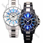 OHSEN 7 Model Backlight Quartz Sport Mens Womens Watch Hommes Montre Waterproof