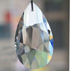 Chandelier Glass Crystals Lamp Prisms Parts Hanging Drops Pendants Rainbow Maker
