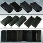 magnetic flip faux leather cover pouch case for samsung galaxy i9000 s2 i9100