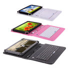 IRULU 9 Android 4.4 KitKat Tablet PC 8GB Quad Core Bluetooth Black w / Keyboard