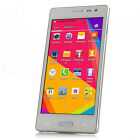 Unlocked 4.0 GSM Android SmartPhone 2Core WIFI AT&T Tmobile Straight Talk New