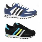 * ADIDAS ORIGINALS LA TRAINER K KIDS / JUNIOR BOYS GIRLS TRAINERS