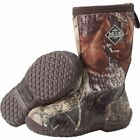 Внешний вид - Muck Boot Rover II YOUTH Hunting Boot RVT-MOBU Youth Size 1, 2, 3, or 4