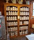 Autentico Vintage Chalk Based Furniture Paint - The Greys & Earths