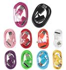 10 Colours 1M USB Data Sync Charger Cable Cord For Apple iPhone 4 4S 3G 3GS MTC