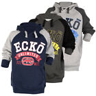 NEW BOYS ECKO ORLEANS JOGGING BOTTOMS HOODIE JUMPER KIDS TRACKSUIT SET SIZE L-XL