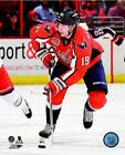 Nicklas Backstrom Washington Capitals 2014-2015 NHL Action Photo RL052