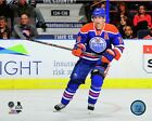 Jordan Eberle Edmonton Oilers 2014-2015 NHL Action Photo RL039 (Select Size)