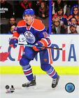 Nail Yakupov Edmonton Oilers 2014-2015 NHL Action Photo RL022 (Select Size)